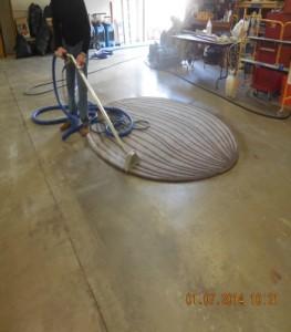Carpet Mold Remediation